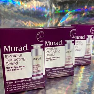 Murad Invisiblur perfecting shield SPF30 5mLx3